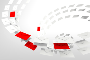 filter and label emails